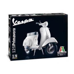 Italeri Vespa 125 Primavera Kit