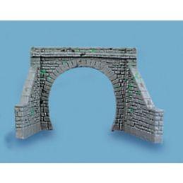 Peco Tunnel Portal Single Track