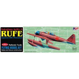 Guillows Nakijima Rufe Model Kit