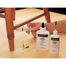 Veritas Chair Doctor Glue - pro kit 114ml (4 fl.oz)