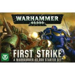 Warhammer 40000 First Strike