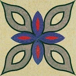 Aedes Ars Geometric 2 Mosaics Kit