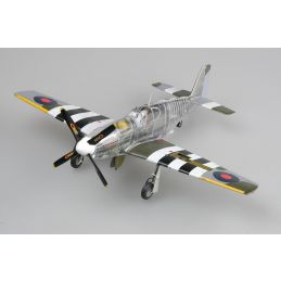 Trumpeter P-51B Mustang III 1/32nd Scale