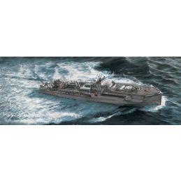 1/35 Schnellboot Type S-38 Plastic Model Kit
