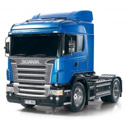 Tamiya Euro Scania R470 Highline Kit