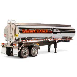 Tamiya RC Fuel Tanker Trailer - Gallant Eagle 1:14 Scale