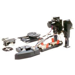 Tamiya RC Motorized Support Legs for 1:14 Scale Truck Kits