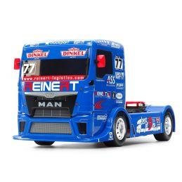 1/14 Tamiya MAN TGS Team Reinert Racing R/C Truck