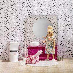 Bathroom Suite Set