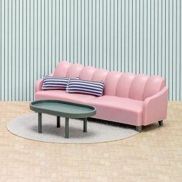 Basic Living Room Set