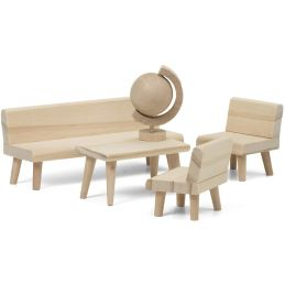 DIY Living Room Set