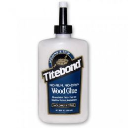 Titebond Wood Moulding and Trim Glue - No Run, No Drip