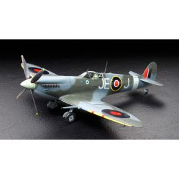 Tamiya Supermarine Spitfire Mk.IXc 1:32 Scale Plastic Model Kit