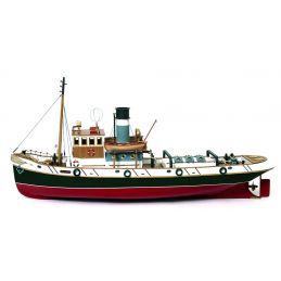 Ulises Tug Kit and Motor and RC Deal