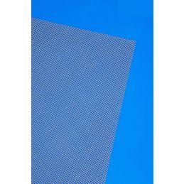 PVC Grid Sheet - Diagonal