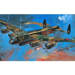 Tamiya Avro Lancaster B Mk.I III Plastic Model Aircraft Kit