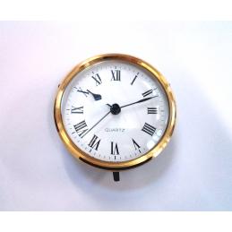 Clock Movements (Roman) - Clock Movements (roman) - 50mm