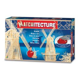 Matchitecture Windmill Kit