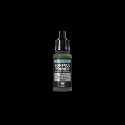 Acrylic Polyurethane Primer Nato Green FS34094 17ml