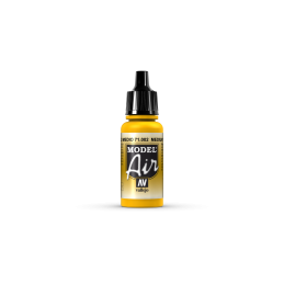 Model Air Medium Yellow 17ml