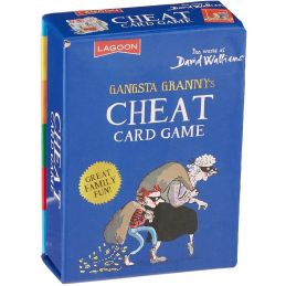 Gangsta Granny Cheat Card Game