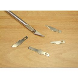 Expo Assorted pack of blades for No 1 Knife