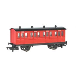 Thomas and Friends Red Coach OO Gauge