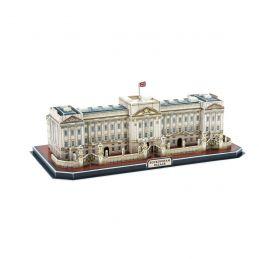 National Geographic Buckingham Palace 3D Puzzle