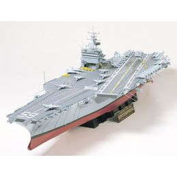 Tamiya U.S Aircraft Carrier Enterprise Plastic Kit