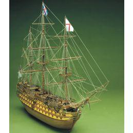 Mantua Models HMS Victory Kit