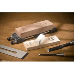 Ice Bear Waterstone Sharpening Kit
