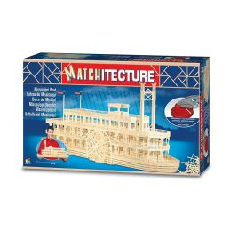 Matchitecture Mississippi Kit