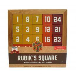 Rubik Square Puzzle