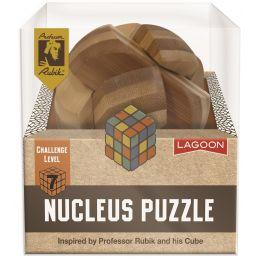 Rubik Nucleus Puzzle