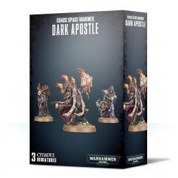 Warhammer Chaos Space Marines Dark Apostle