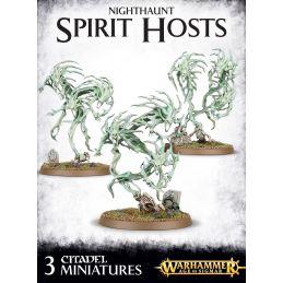 Warhammer Nighthaunt Spirit Hosts