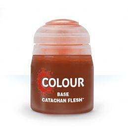 21-50 Base Catachan Fleshtone 12ml