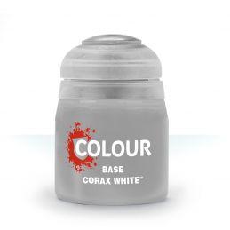 21-52 Base Corax White 12ml