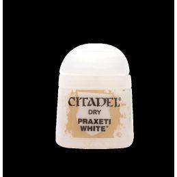 23-04 Praxeti White 12ml