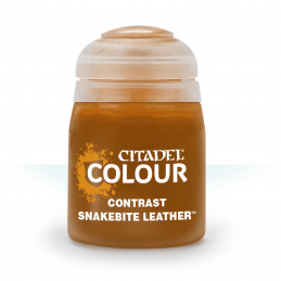 29-27 CONTRAST SNAKEBITE LEATHER 18ML