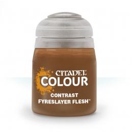 29-31 Contrast Fyreslayer Flesh 18ml