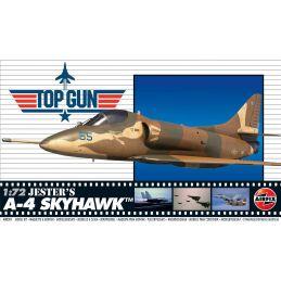 Airfix Top Gun Jester's A-4 Skyhawk