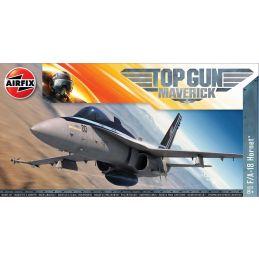 Airfix Top Gun Maverick F/A-18 Hornet