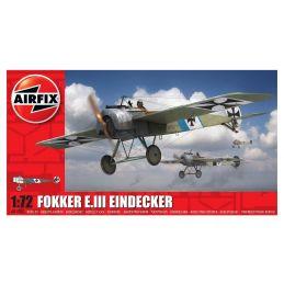 Airfix Fokker E.III Eindecker