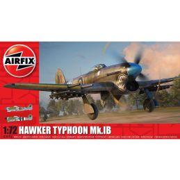 Airfix Hawker Typhoon Mk.Ib