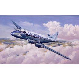 Airfix de Havilland Heron MkII 1:72
