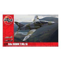 Airfix Bae Hawk T.Mk.1A