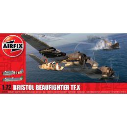 Airfix 1/72 Scale Bristol Beaufighter TF.X