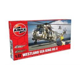 Airfix Westland Sea King HC.4 1:72 Scale