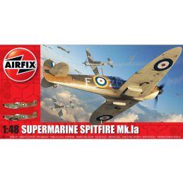 Airfix Supermarine Spitfire Mk.1a